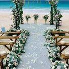 Tropical tips - Flowers for a Bahama Beach Wedding