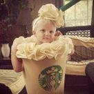 Starbucks Halloween Costume