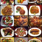 Dinner Party Foods