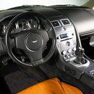 2007 Aston Martin V8 Vantage 6 Speed