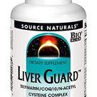 Source Naturals Liver Guard - 60 Tablets