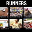 Running Memes