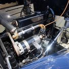 1936 BMW 319 FOUR WINDOW CABRIOLET  Chassis no. 57546 Engine no. 57547