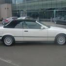 Used 1994 BMW 3 Series 325i Convertible for Sale   Stock P957   DealerRevs.com   Dealer Car Ad 59319677