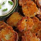 Garlic Potatoes Recipe