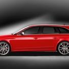 Finally Full Details Emerge On 2013 Audi RS4 Avant