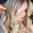 Laut Star-Friseur: Baby Blond ist DIE Trend-Farbe für deine Haare im Frühling 2019