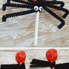 Spider Suckers - The Inspiration Board