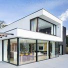 Modern Family Villa   BARC Architects