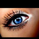 Light Eye Makeup