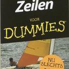 Zeilen voor Dummies - als nieuw / paperback / 2-3d