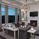 Northville Residence - Tutto Interior Design Michigan