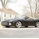 Fewer than 3,800 miles from new,2003 Aston Martin DB AR1 Roadster  VIN. SCFAE62333K800026 Engine no. AM2A/00407