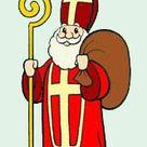 Nikolaus, Weihnachtsmann oder Christkind? | Helles Köpfchen