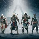 Assassin's Creed Release Date Announced