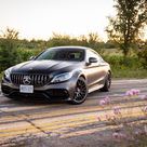 Car Review: 2020 Mercedes-AMG C63 S Coupe