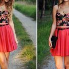Girly Outfits