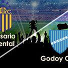 ABIERTAS LAS APUESTAS  LIGA ARGENTINA ROSARIO CENTRAL Vs GODOY CRUZ SABADO 24 DE AGOSTO  www.hispanofutbol.com
