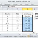 29 ways to save time with Excel formulas