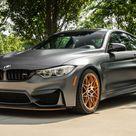 BaT Auction 7,600 Mile 2016 BMW M4 GTS