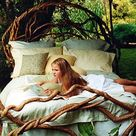 Nature Bedroom