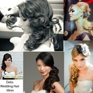 Wedding Hair Side