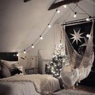 20+ wonderful ideas for a cosy bedroom | Bunnies | Beauty | Photoshoot | All the stuff I care about