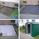 Das richtige Fundament für Ihr Gartenhaus