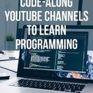The 9 Best Code Along YouTube Channels to Learn Programming