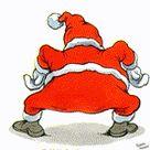 Twerking Christmas