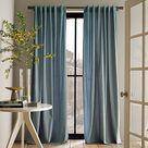Canvas Curtains