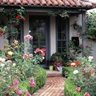 Cottage Home Exteriors