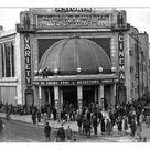 A1 Poster. Astoria Cinema