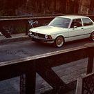 1978 Chamonix e21 BMW 316