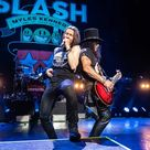 Slash Feat. Myles Kennedy and the Conspirators 'Living The Dream Tour' Live DVD