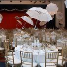 Umbrella Decorations