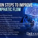 Glymphatic System: Critical For Brain and Immune Health
