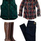 Farm Clothes