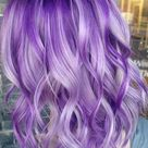 24 Stunning Purple Highlights Ideas To Make Your Daily Look Unique