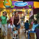 St. Louis Outlet Mall, formerly Mills, struggles amid tough market