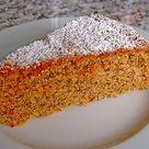 Möhren-Nuss-Kuchen von ApolloMerkur   Chefkoch