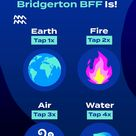 Tap Your Zodiac Element to Reveal Who Your Bridgerton BFF Is!