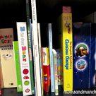 Library Scavenger Hunts
