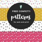 Free Background Patterns