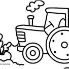 Ausmalbilder Traktor Kostenlos Traktor Ausmalbilder Ausmalbilder Buben 353 Malvorlage Alle Colorationpage Ausmalbilder Traktor Ausmalen Ausmalbilder