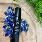 Thyroid/Throat Chakra Balancing Therapeutic Grade Essential oil Roller Sodalite infused