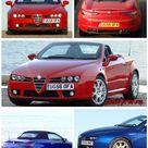 2006 Alfa Romeo Spider [UK]   Dailyrevs