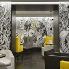 Hexagone restaurant Paris gilles et boissier