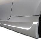 2007 2013 BMW 3 Series E92 E93 Convertible 2DR Polyurethane AC S Side Skirts Rocker Panels   2 Piece Overstock