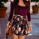 Fashion Street Styles